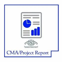Online CMA Project Report Service, Client Side