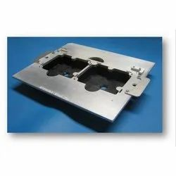 Iron Coated PCB Routing Machine Fixtures, For Industrial