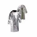 Metal Splash Protection Jacket