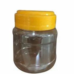 500 G PET Pickle Jar