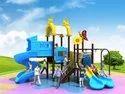 Kids Playground Slide