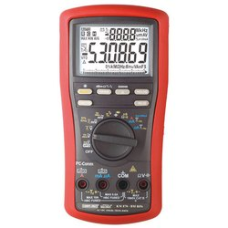 Auto Ranging TRUE RMS Digital Multimeter