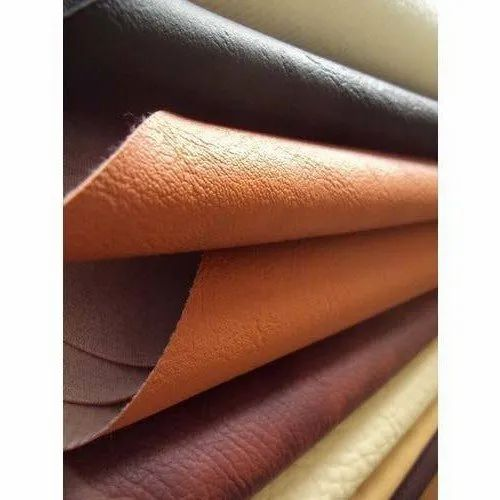 Plain Rexine Leather Cloth, for Footwear