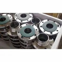 Stainless Duplex Steel Flanges