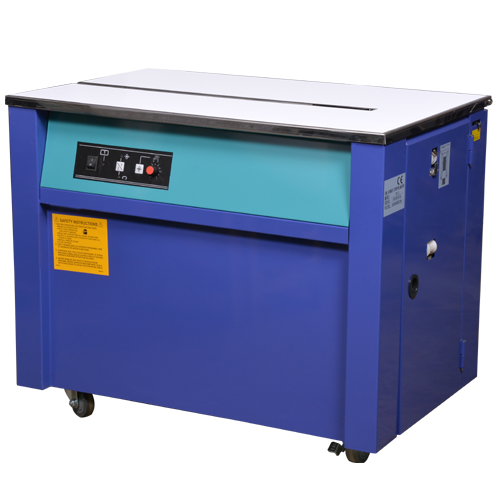 Single Phase Box Strapping Machine, Capacity: 750 Box In One Hour