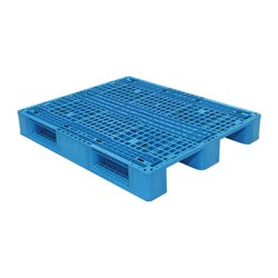 Exports Virgin Plastic Pallets