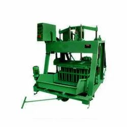K860 Hydraulic Concrete Block Making Machine