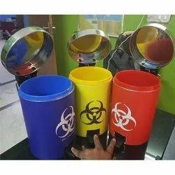 Bio Medical Dustbin