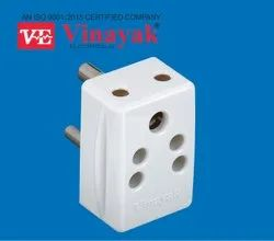 6 & 16amp. 3 In One, 4 In One Multi Plug