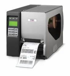 TSC MX640P Series Industrial Barcode Printer