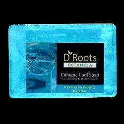 Cologne Cool Soap