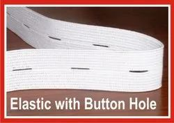 Button Hole Elastic