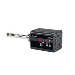 Residual Gas Analyzer Leyspec