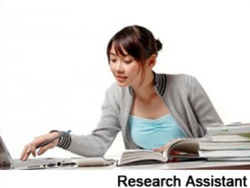 Research Assistant Service