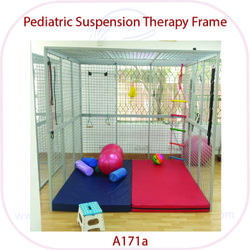 Suspension Therapy Frame