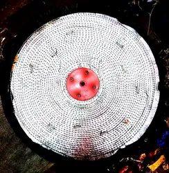 Fibre Polishing Wheel