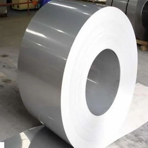 321 L Stainless Steel Strip Coil