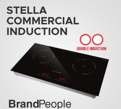 Stella Induction Brandpeople