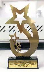 Award Acrylic Trophies