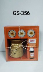 GS-356 Aroma Gift Set