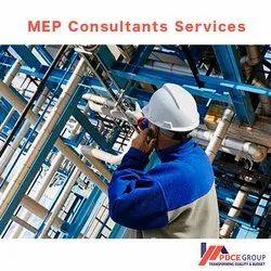 Mep Design Consultant