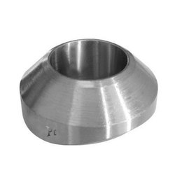 Stainless Steel Elbolet
