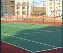 Tennis Court Acrylic Flooring