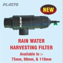 Rooftop Rainwater Harvesting Filters 90mm(3