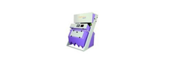 Black Eye Bean Color Sorter Machine
