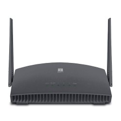 iball Black Router