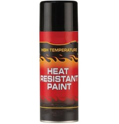 Fire Retardant / Heat Resistant Paints