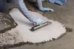 Cementatious Acrylic Floor Mortars