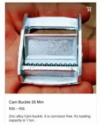 35 mm Cam Buckle