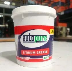 Autopure Long Life LLR Grease 60000