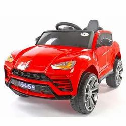 Kids Toyhouse Lamborghini Suv Battery Operated Ride-On Car for Kids