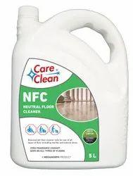 CareClean Neutral Floor Cleaner