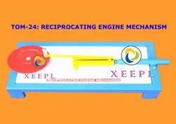Reciprocating Engine Mechanism