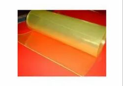 Polyurethane Sheets for Industrial