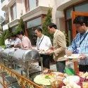 College Event Catering Services