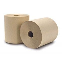 Brown Board Recycled Kraft Paper Roll for Packaging