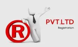 Private Limited Company Registration Service, Project Duration: 20 Days