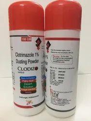 Clotrimazole Dusting Powder In 100gm