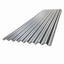 TATA Metal Roofing Sheet - Tata Bluescope Roofing Sheet Latest Price