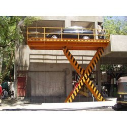 Garage Car Lift