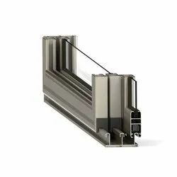 Aluminium Sliding Window Profile