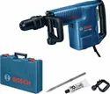 Bosch Gsh 11 E Professional Demolition Hammer With Sds Max