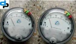 Aerosense Model ASG-12 Different Pressure Gauge Ranges 0-12 Inch wc