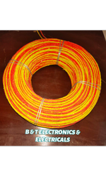 Thermocouple Asbestos Insulated Wire