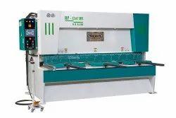 Shearing Bending Machine Manufacturer India