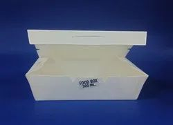 Paper Food Box-500 ML